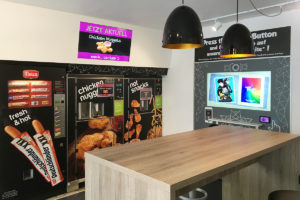 SNACK lounge ried