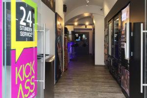 SNACK lounge Grieskirchen